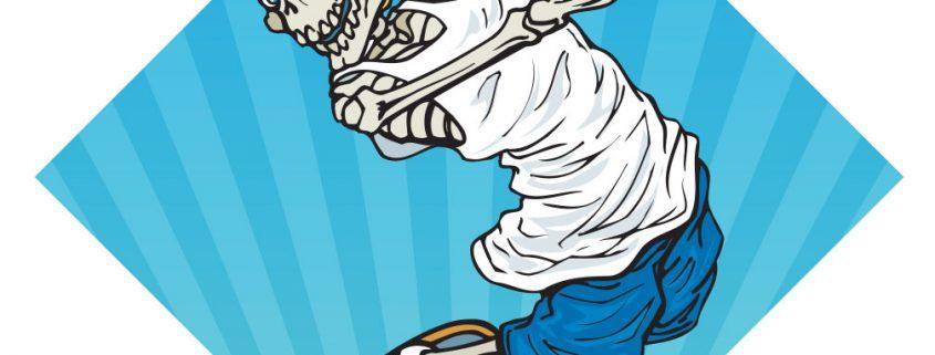 Skateboard Until I Die!