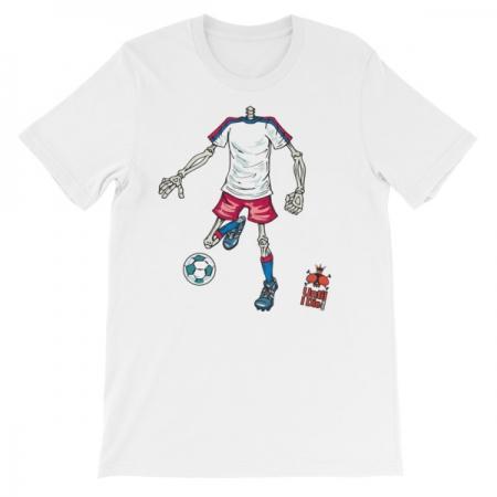 Soccer Until I Die!