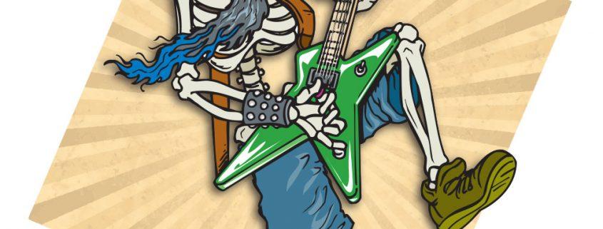 Rock & Roll Until I Die!
